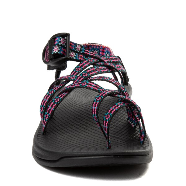 alternate view Womens Chaco Z/Boulder X2 SandalALT4