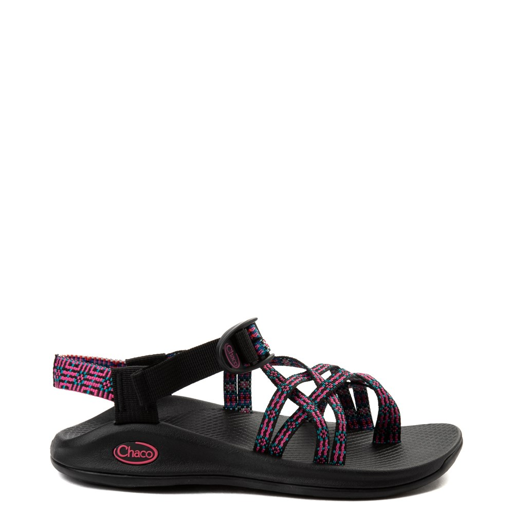 Womens Chaco Z/Boulder X2 Sandal - Squared Magenta