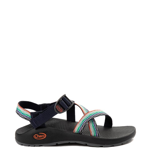 Main view of Womens Chaco Z/Boulder Sandal - Prism Mint
