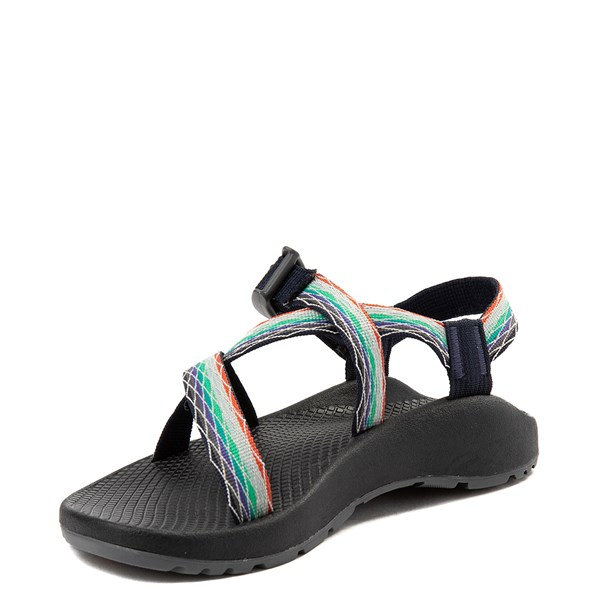 alternate view Womens Chaco Z/Boulder Sandal - Prism MintALT3