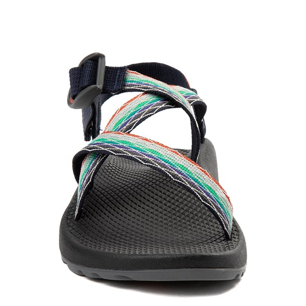 alternate view Womens Chaco Z/Boulder Sandal - Prism MintALT4