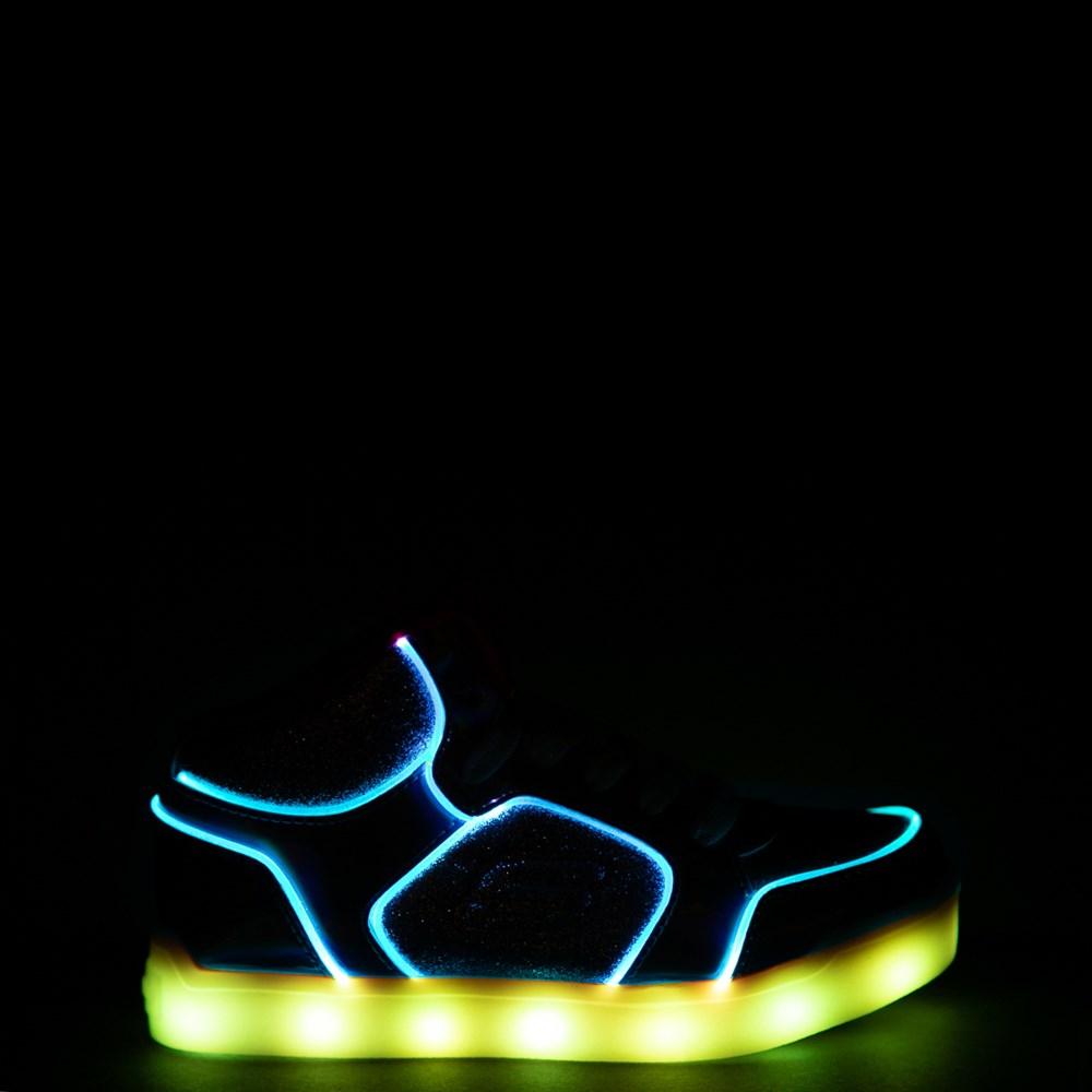 Skechers Energy Lights E Pro III Sneaker Little Kid Big Kid