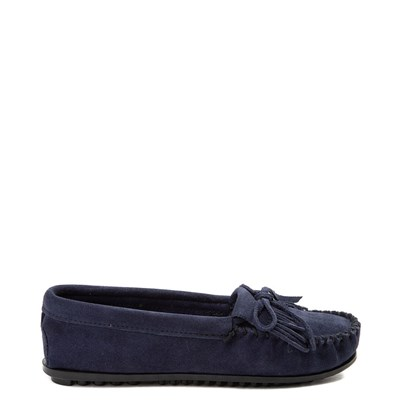 Main view of Womens Minnetonka Kilty Casual Shoe