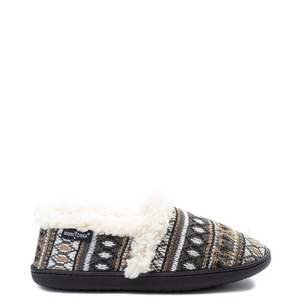 Default view of Womens Minnetonka Dina Slipper