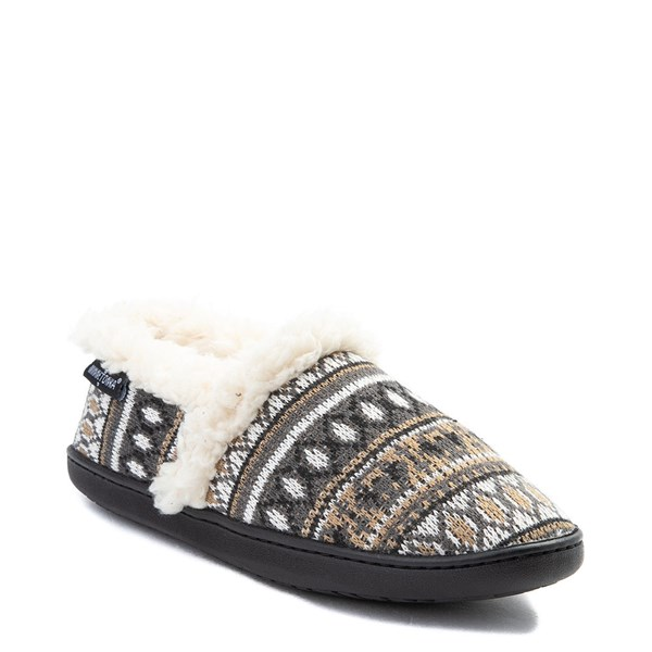 Alternate view of Womens Minnetonka Dina Slipper