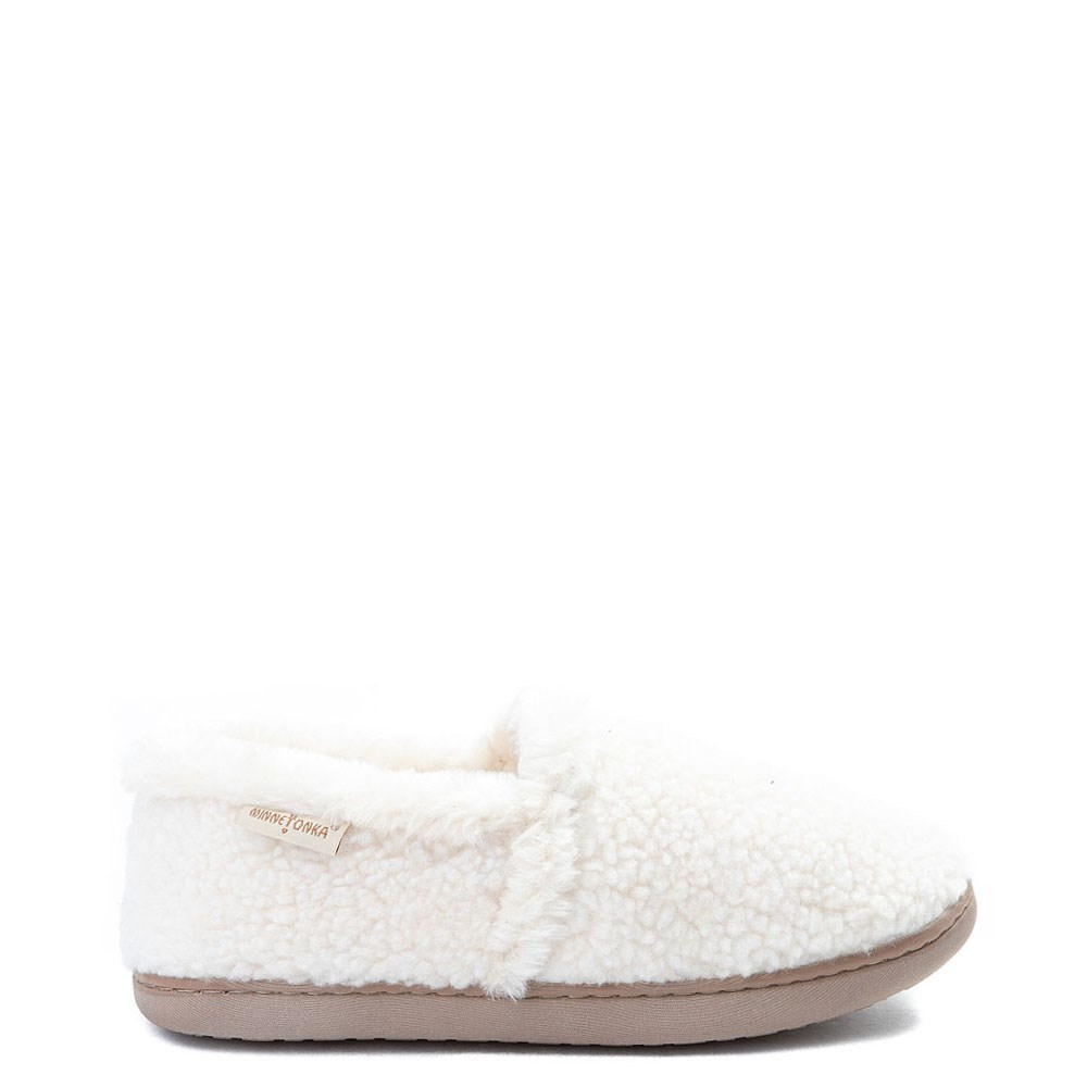 Womens Minnetonka Dina Slipper