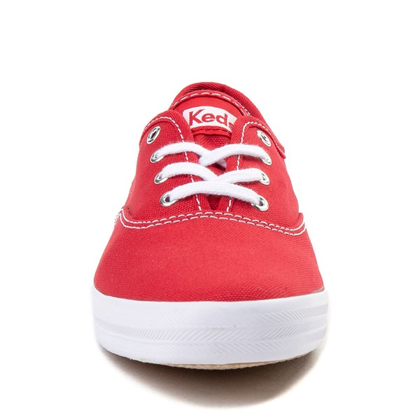alternate view Womens Keds Champion Original Casual ShoeALT4
