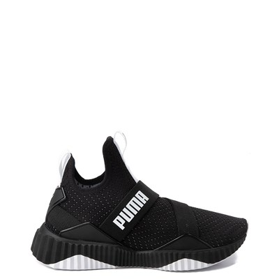 Womens Puma Defy Mid Athletic Shoe
