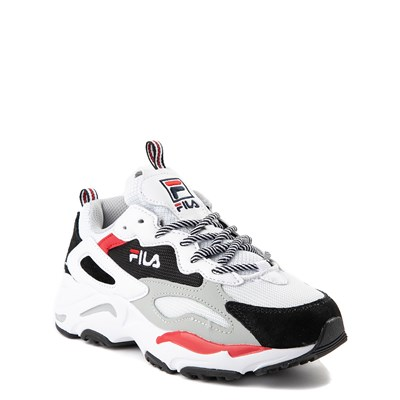 Alternate view of Tween Fila Ray Tracer Athletic Shoe