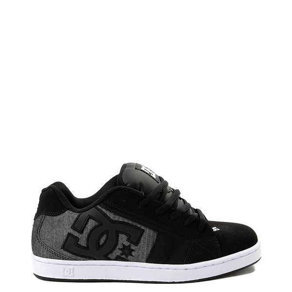 Default view of Mens DC Net SE Skate Shoe