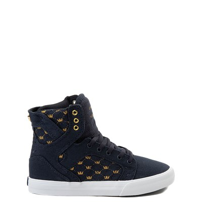 Youth/Tween Supra Skytop Skate Shoe