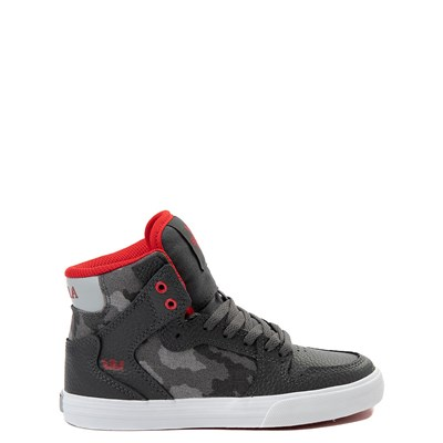 Main view of Supra Vaider Skate Shoe - Little Kid / Big Kid
