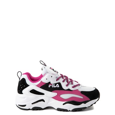 Tween Fila Ray Tracer Athletic Shoe