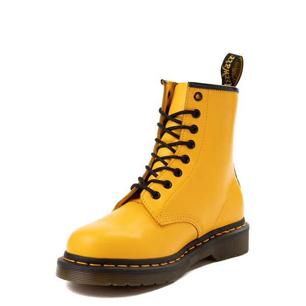alternate view Dr. Martens 1460 8-Eye Color Pop BootALT3