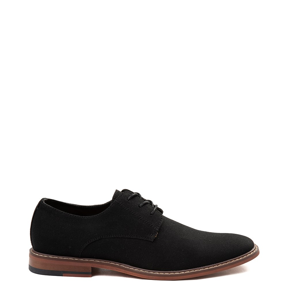 Mens J75 by Jump Primo Casual Dress Shoe - Black