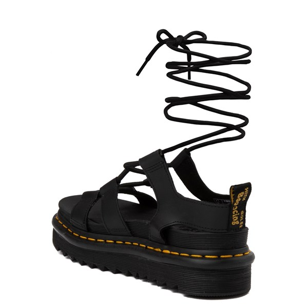 alternate view Womens Dr. Martens Nartilla SandalALT2