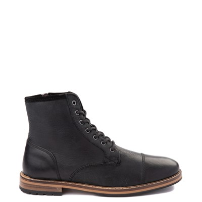 Main view of Mens Crevo Demarcon Boot - Black