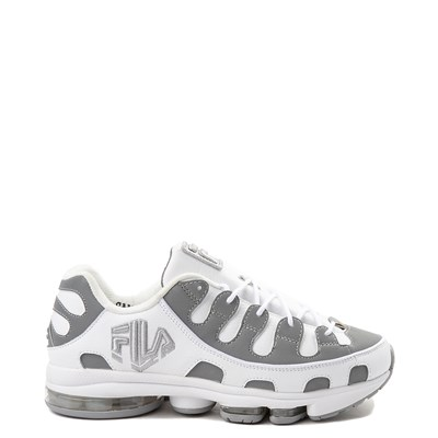Main view of Mens Fila Silva Trainer Athletic Shoe