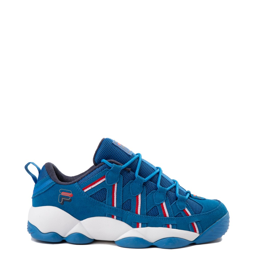 983e6c8f79e6 Mens Fila Spaghetti Low Athletic Shoe