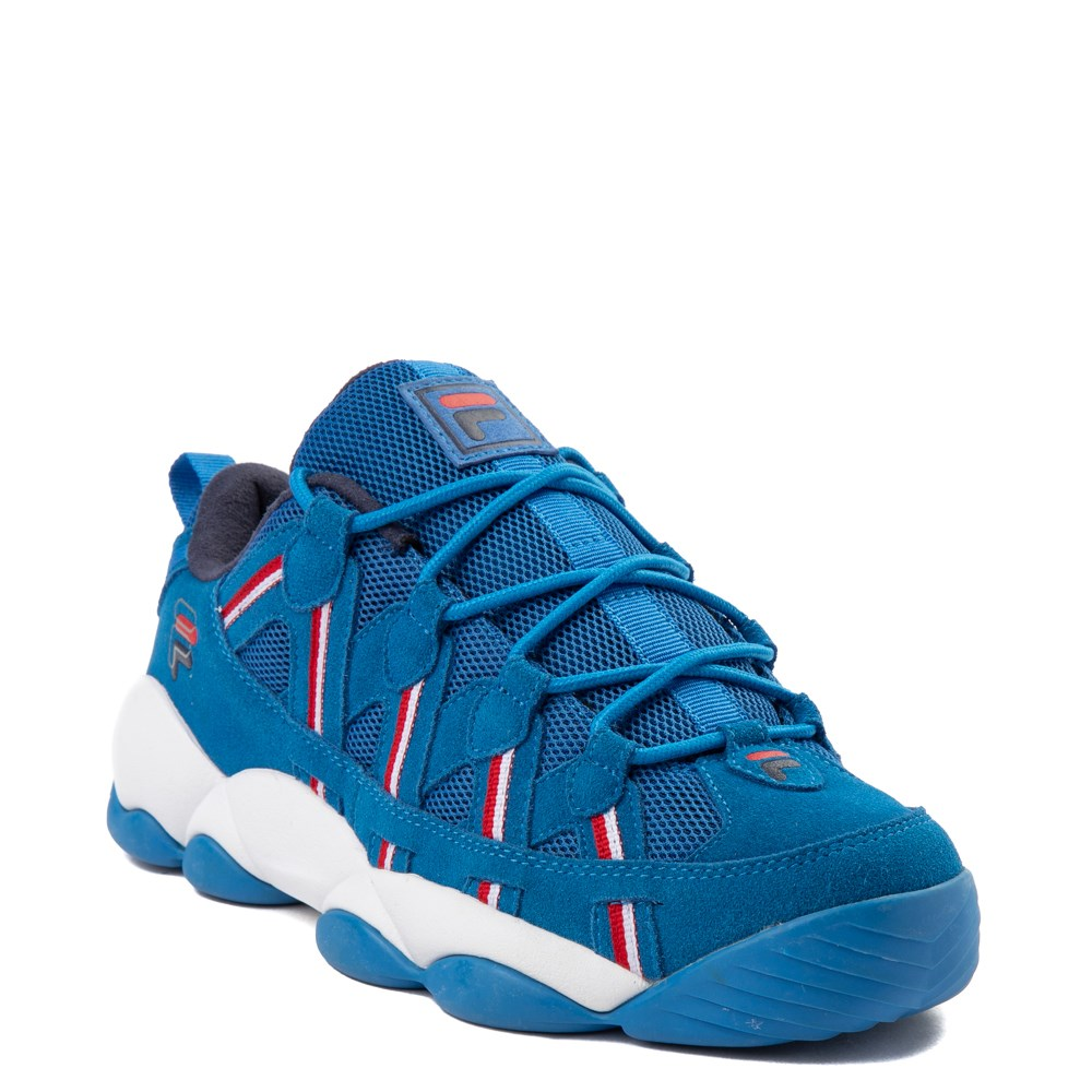 60c4a0c1554f Mens Fila Spaghetti Low Athletic Shoe. Previous. alternate image ALT5.  alternate image default view. alternate image ALT1
