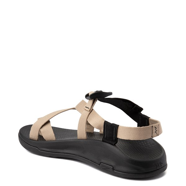 alternate view Mens Chaco Z/Boulder 2 Sandal - KhakiALT2