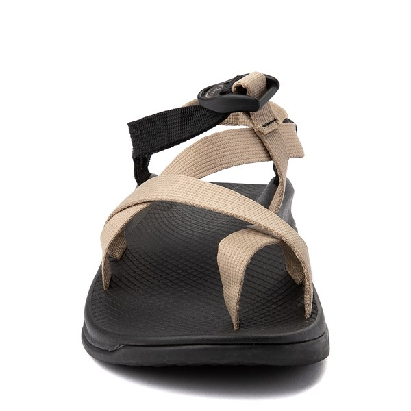 alternate view Mens Chaco Z/Boulder 2 Sandal - KhakiALT4