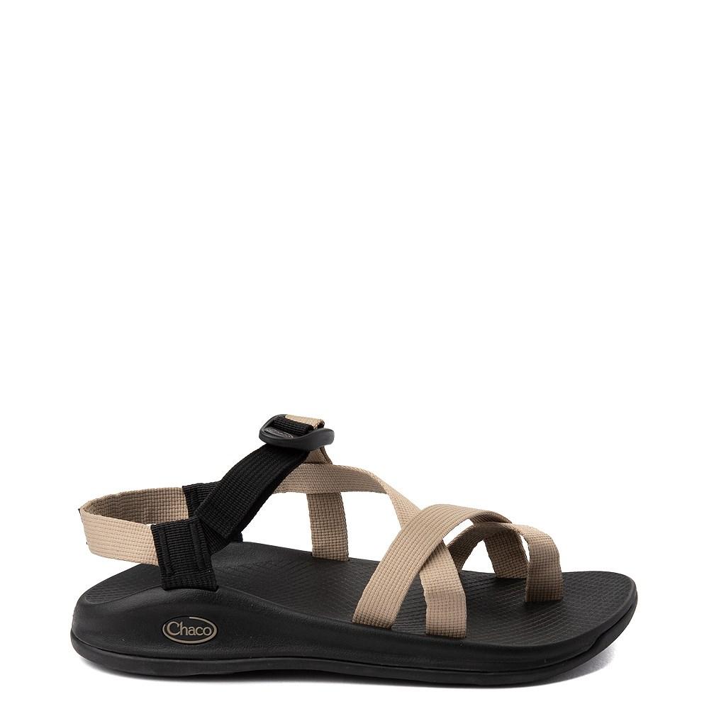 Mens Chaco Z/Boulder 2 Sandal - Khaki