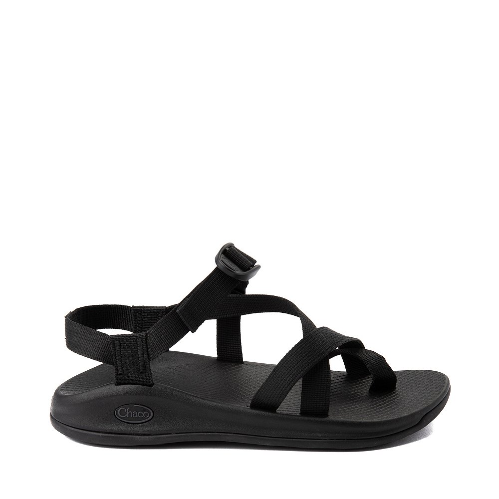 Mens Chaco Z/Boulder 2 Sandal - Black