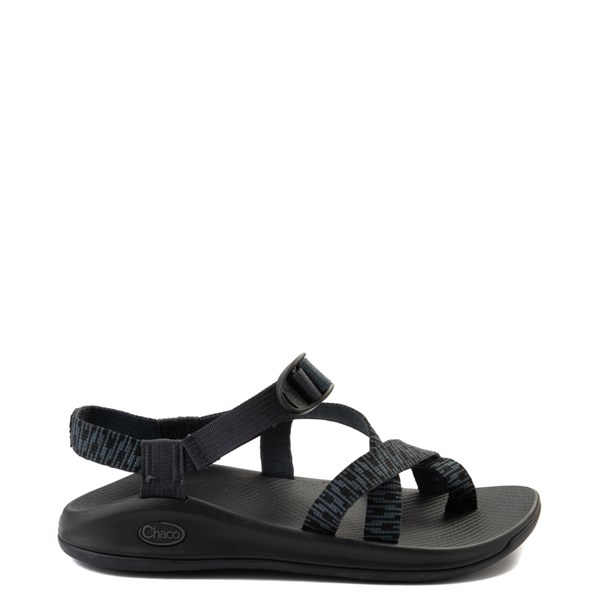 Main view of Mens Chaco Z/Boulder 2 Sandal - Navy