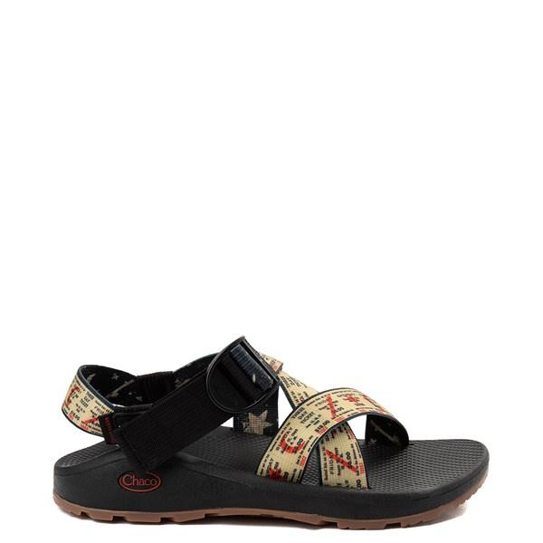 Mens Chaco Mega Z/Cloud Woodstock Sandal