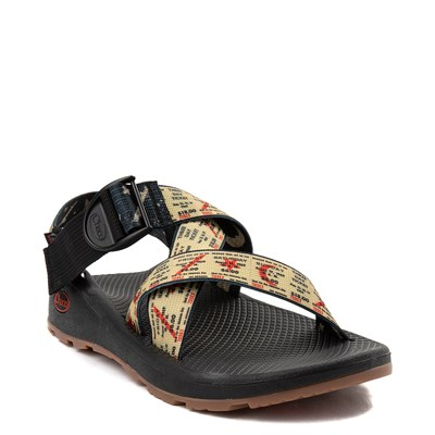 Alternate view of Mens Chaco Mega Z/Cloud Woodstock Sandal