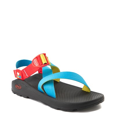 Alternate view of Mens Chaco Z/Cloud Woodstock Sandal