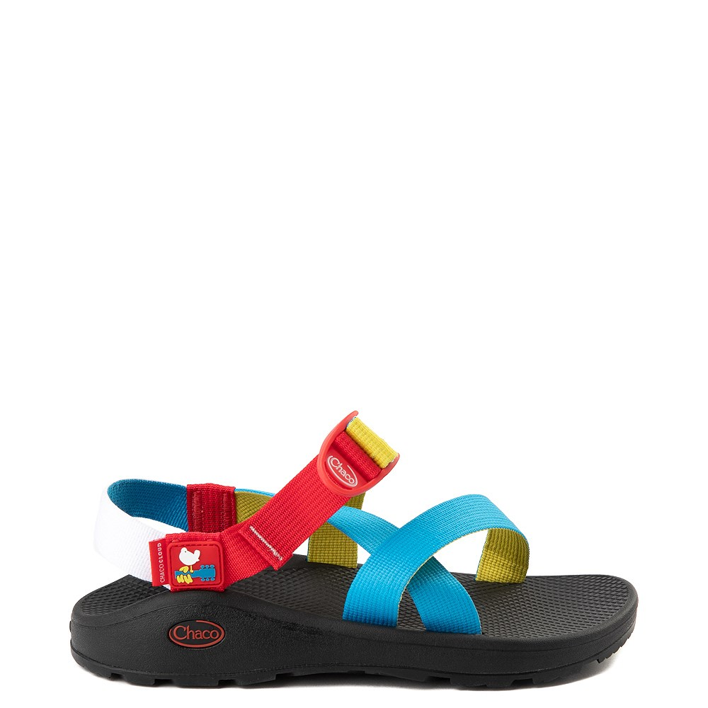 Mens Chaco Z/Cloud Woodstock Sandal