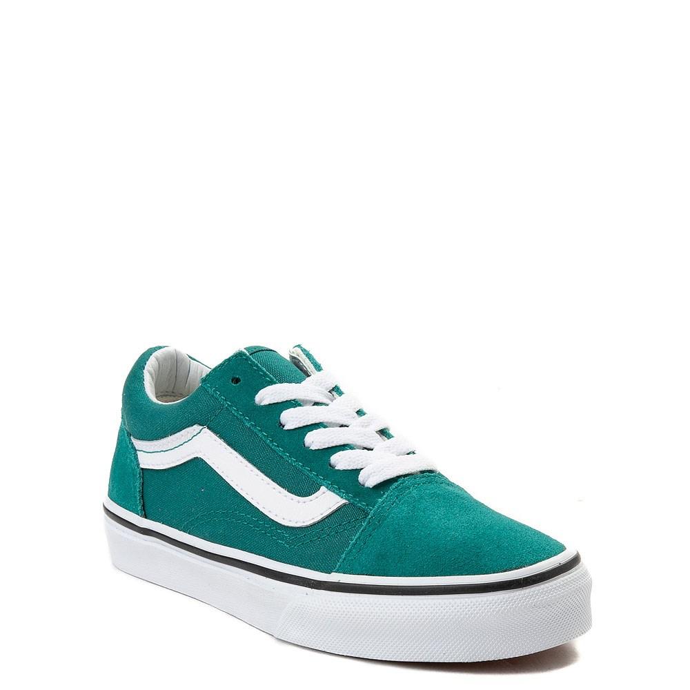 ecd475372bb2 Youthtween Vans Old Skool Skate Shoe Journeys