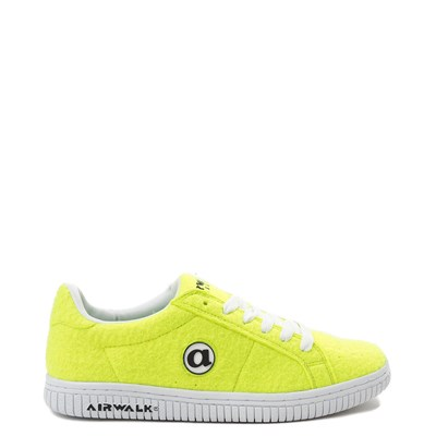 Main view of Mens Airwalk Jim Lo Tennis Ball Skate Shoe