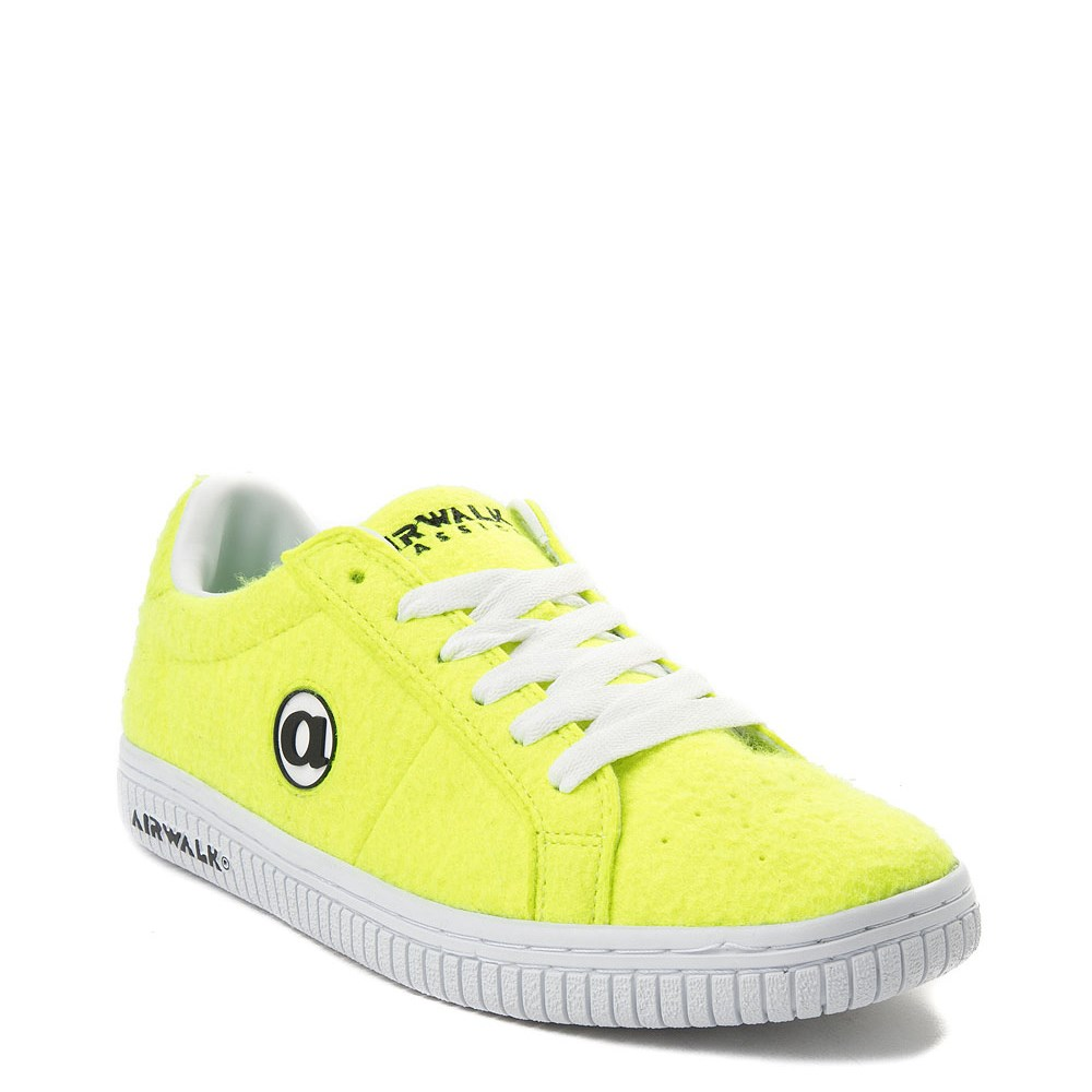 new product 97452 6dca5 alternate view Mens Airwalk Jim Lo Tennis Ball Skate ShoeALT1
