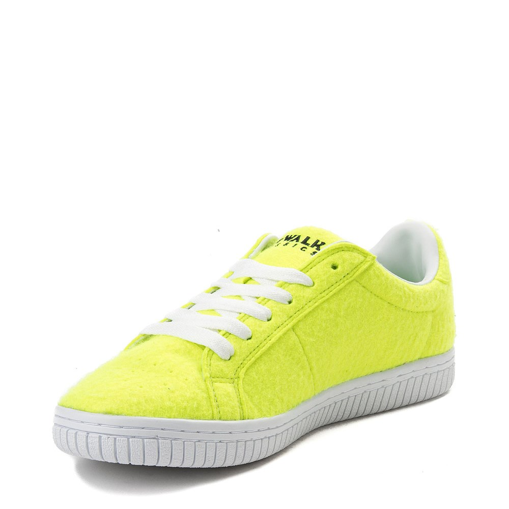 Mens Airwalk Jim Lo Tennis Ball Skate Shoe Journeys  Journeys