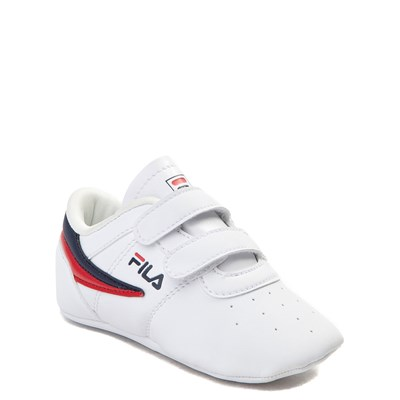 Alternate view of Crib Fila Ofit Athletic Shoe