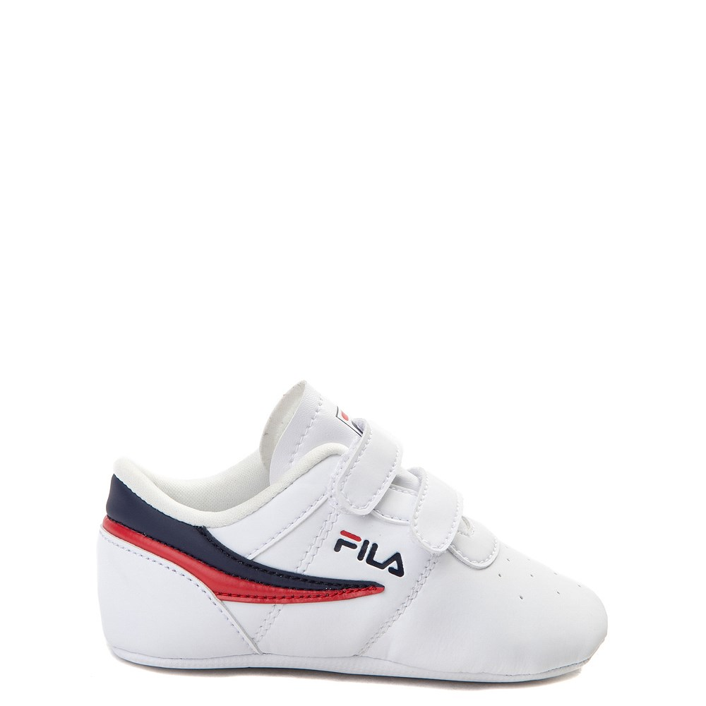Crib Fila Ofit Athletic Shoe