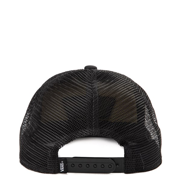 alternate view Vans Full Patch Pop Camo Trucker Hat - Little KidALT1