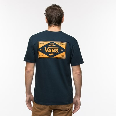 Alternate view of Mens Vans Best In Class Tee