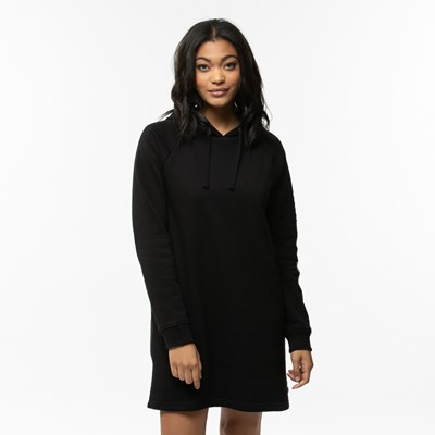 Main view of Womens Vans Funday Hoodie Dress