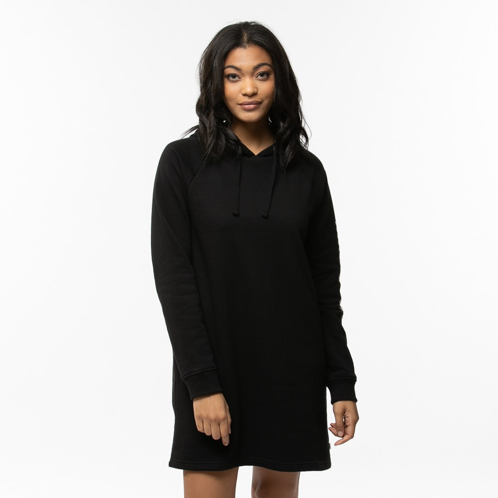Womens Vans Funday Hoodie Dress