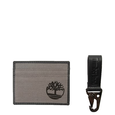 Main view of Timberland Card Case Gift Set