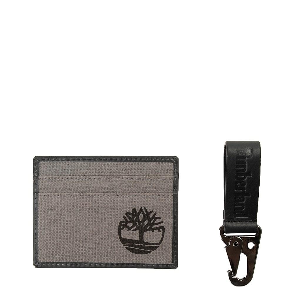 Timberland Card Case Gift Set