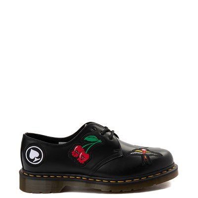 Main view of Dr. Martens 1461 Patch Casual Shoe