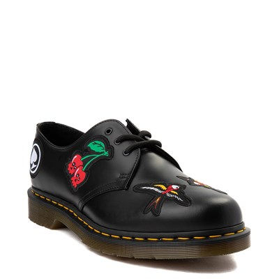 Alternate view of Dr. Martens 1461 Patch Casual Shoe
