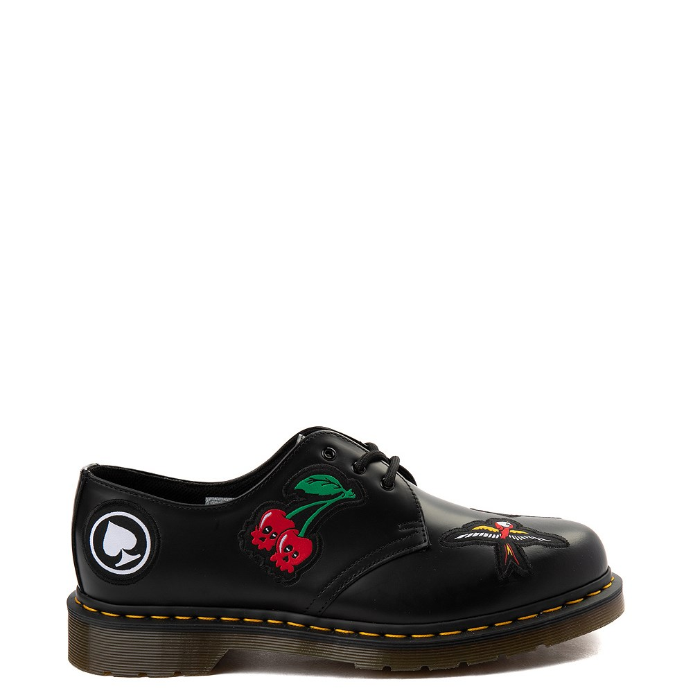 Dr. Martens 1461 Patch Casual Shoe