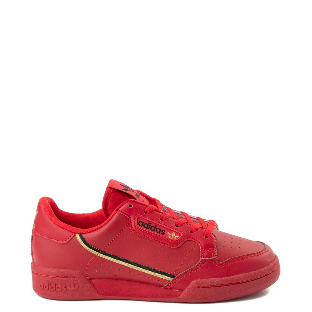 adidas Continental 80 Athletic Shoe - Big Kid