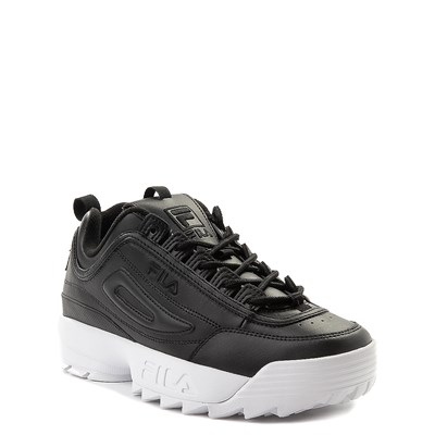 Alternate view of Fila Disruptor II Athletic Shoe - Big Kid